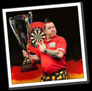 Premier League Darts Dublin 2019
