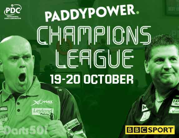 Pdc Champions League