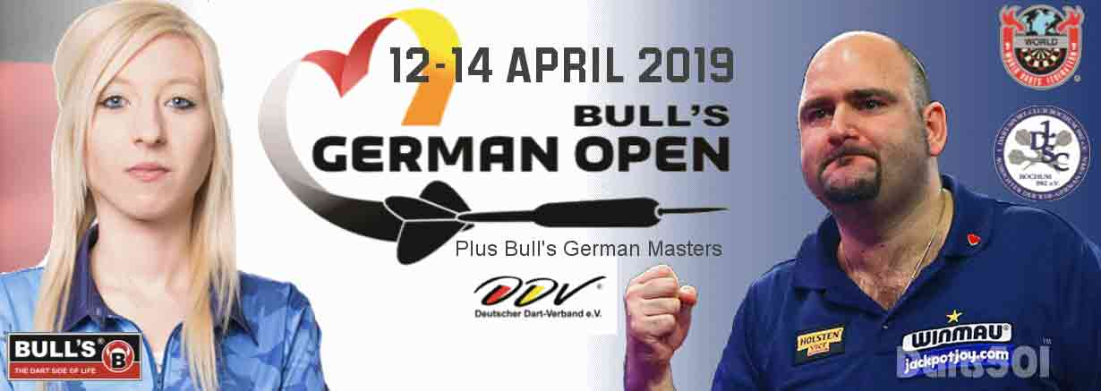 German Open and Masters