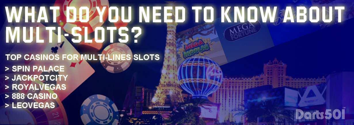 Slot Machines In North Dakota – The Odds Of Winning At Slot Online