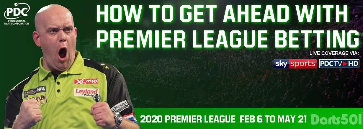 Premier league darts 2021 betting online soccer betting in nigeria boko